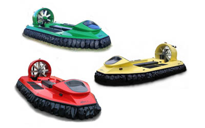 Used Viper Hovercraft